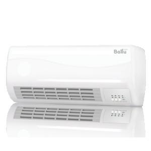 Тепловентилятор Ballu BFH/W-102W, белый