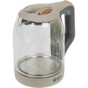 Чайник Sinbo SK 7377, серый