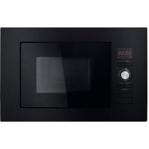Встраиваемая микроволновая печь Midea AG820BJU, черный