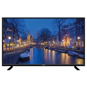 Телевизор Hyundai H-LED32R402BS2, черный