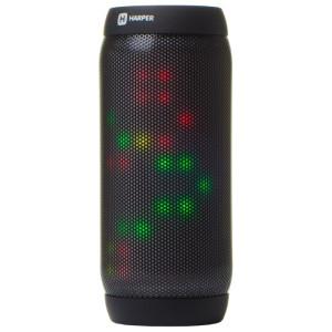 Портативная акустика Harper PS-055, черный