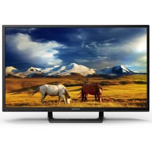 Телевизор Daewoo L32S650VHE, черный