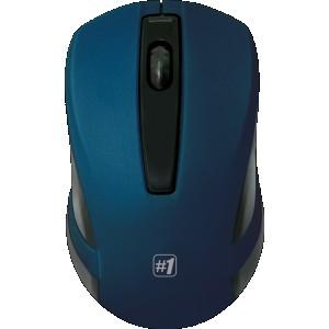 Мышь Defender MM-605, синий