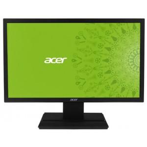 """Монитор Acer V206HQLAb, 19.5"""", черный"""