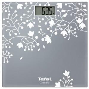 Весы напольные Tefal PP1140V0, серебристый