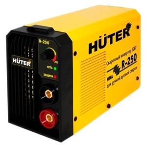 Сварочный аппарат инверторный Huter R-250