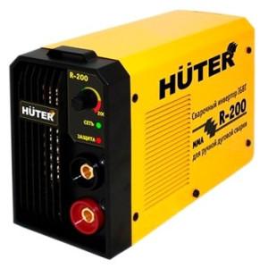 Сварочный аппарат инверторный Huter R-200