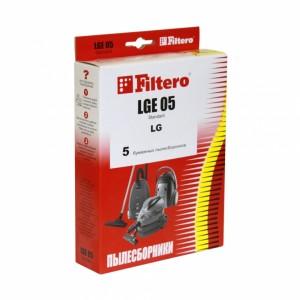 Пылесборники Filtero LGE 05 Стандарт 5 шт