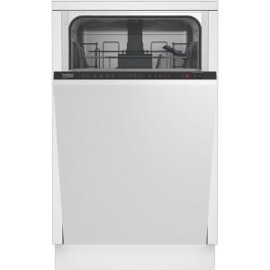 Встраиваемая посудомоечная машина BEKO DIS 26021