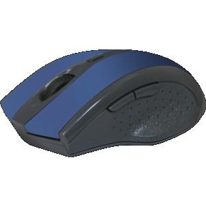 Мышь Defender Accura MM-665, синий