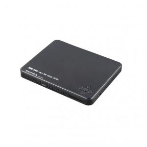 Проигрыватель SUPRA DVS-206X, черный