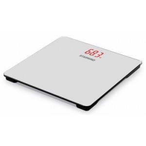 Весы напольные StarWind SSP5451 белый