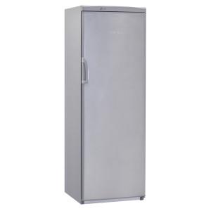 Морозильник NORDFROST DF 168 IAP, серебристый