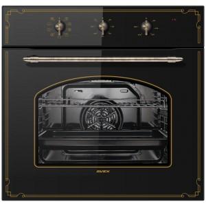 Духовой шкаф AVEX RBM 6090 W