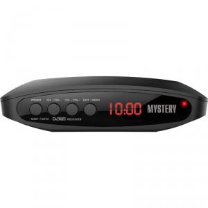 Цифровой ресивер Mystery MMP-72 DT2, черный