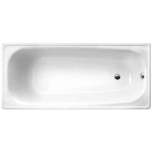 Ванна White Wave Standart белая 170х75