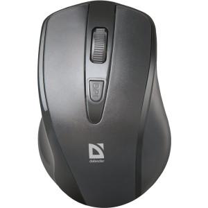 Мышь Defender Datum MM-265, черный