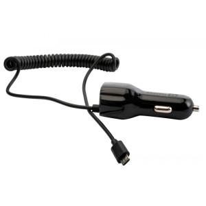 Автомобильное зарядное устройство HARPER CCH-3113, black