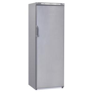 Морозильник NORDFROST DF 168 ISP, серебристый