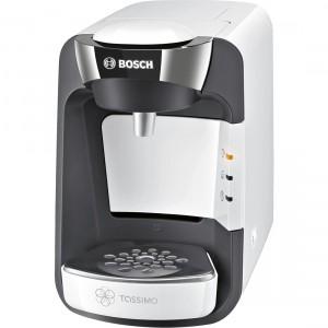 Кофеварка Bosch TAS 3204, белый