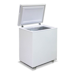 Морозильный ларь Бирюса 155 VK