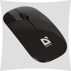 Мышь Defender NetSprinter 440, USB, черный