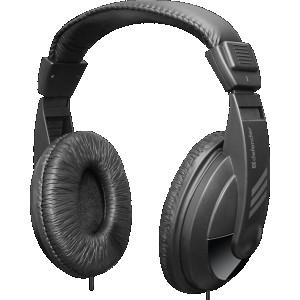 Наушники для ПК Defender Gryphon HN-751, черный