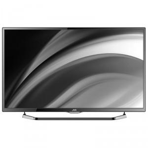 Телевизор JVC LT-48M640, черный