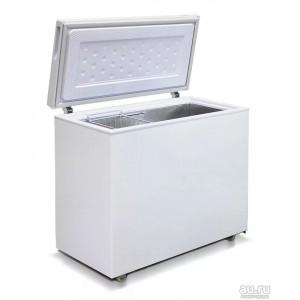 Морозильный ларь Бирюса 285 VК