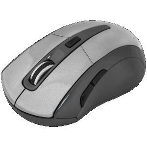 Мышь Defender Accura MM-965, белый