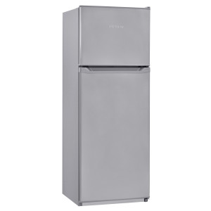 Холодильник NORDFROST NRT 145 332, серебристый