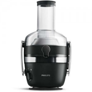 Соковыжималка Philips HR1919/70, черный