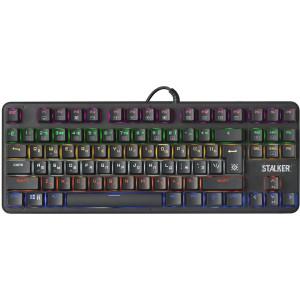 Клавиатура Defender Stalker GK-170L RU