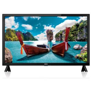 Телевизор BBK 24LEM-1058/T2C, черный