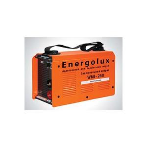 Сварочный аппарат инверторный Energolux WMI-250