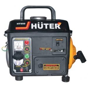 Генератор бензиновый Huter HT950А