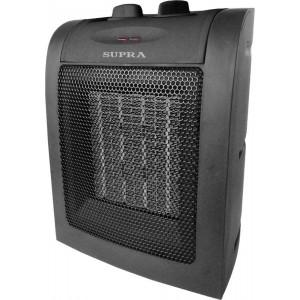 Тепловентилятор SUPRA TVS-15PN, черный