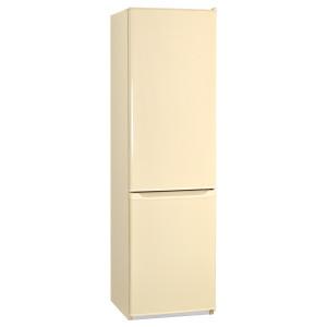 Холодильник NORDFROST NRB 110 732, бежевый