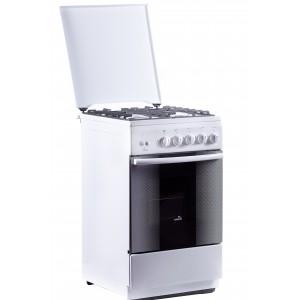 Плита FLAMA FG24211-W, белый