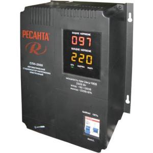 Стабилизатор Ресанта СПН-2 500 (3600Вт)