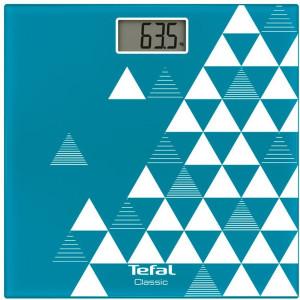 Весы напольные Tefal PP1143V0 голубой