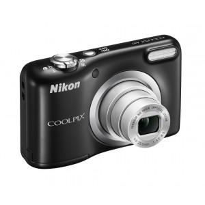 Фотоаппарат Nikon CoolPix A10, черный