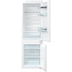 Встраиваемый холодильник Gorenje RKI 4182 E1, белый