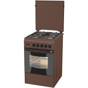 Плита FLAMA FG24211-B, коричневый