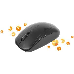 Мышь Defender Datum MM-035, черный
