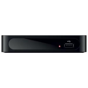 Цифровой ресивер Hyundai H-DVB180, черный