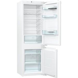 Встраиваемый холодильник Gorenje NRKI 2181 E1, белый