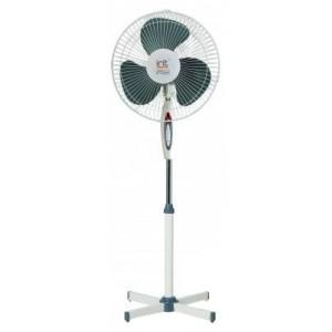 Вентилятор Silver Irit IRV-002, белый/серый
