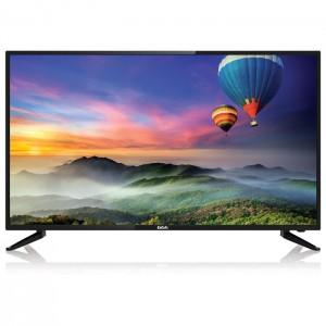 Телевизор BBK 28LEM-1056/T2C, черный