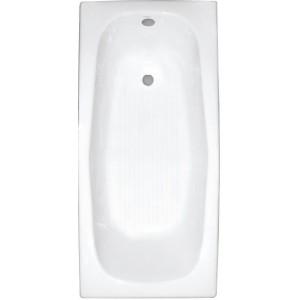 Ванна Tivoli Standart белая 140х70